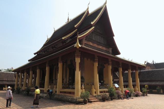 koriander-y-manta_Vientiane_VatSisaket