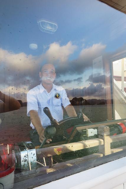 Kapitän Fantasea Cruise, Halong Bucht
