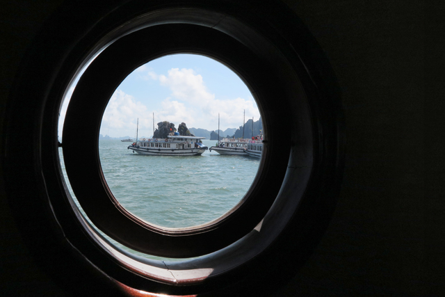 Fantasea Cruise Halong Bucht