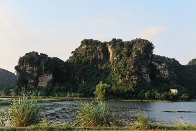 Ninh Binh, alrededores