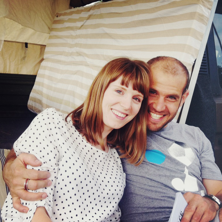 Profilbild Julia und Javi